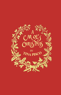 A Carol's Christmas book cover