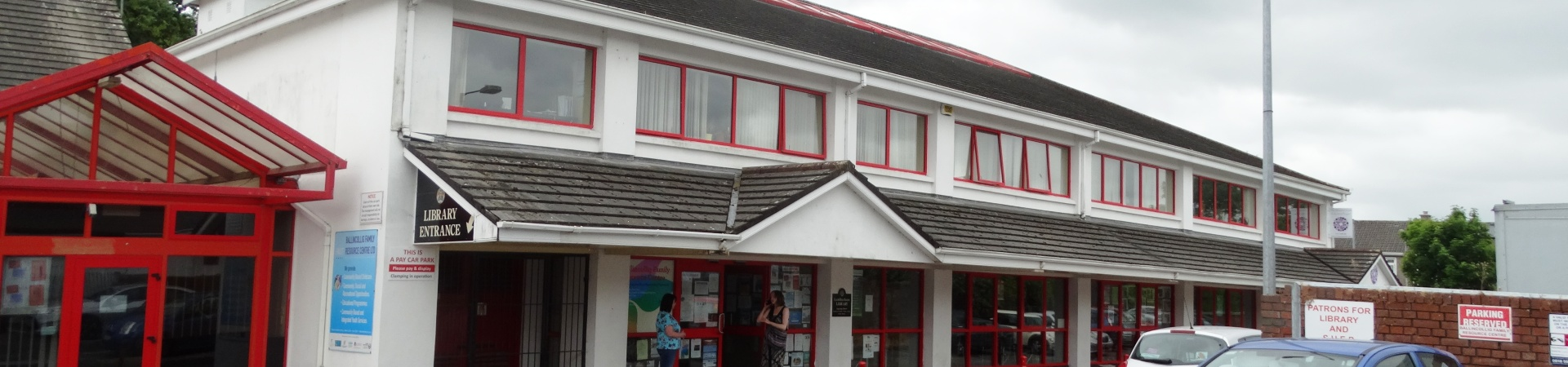 Ballincollig Carrigaline MD LAP confx.co.uk - County Cork Local