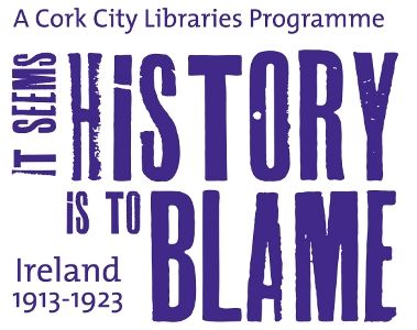 History To Blame logo