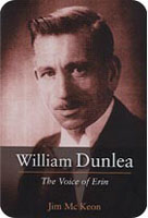 william dunlea