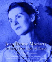 Joan Denis Moriarty