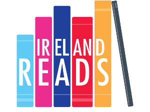 Ireland Reads Logo